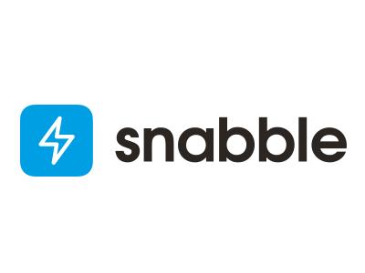 snabble logo