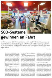 Artikel SCO-Systeme