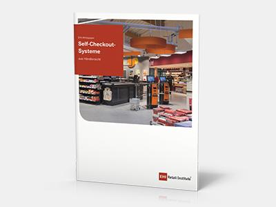 Händlerbefragung Self-Checkout-Systeme 2015