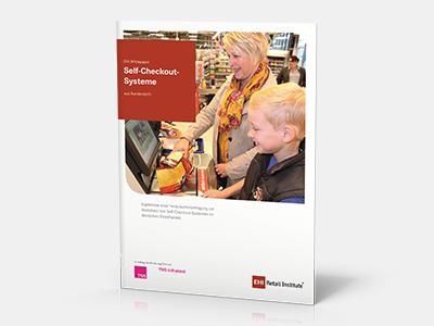 Verbraucherbefragung Self-Checkout-Systeme 2015