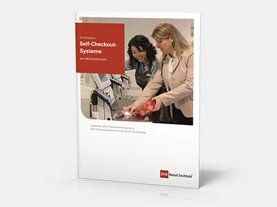 Verbraucherbefragung Self-Checkout-Systeme 2016