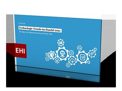 EHI-Studie Technologie im Handel
